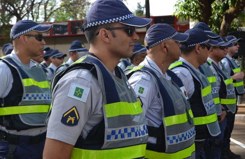 Reajuste de policiais caminha para ser votado logo após Carnaval