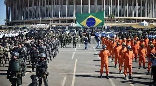 """Relator sobre PL de reajuste dos policiais do DF: """"É prioritário"""""""